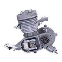 Bike Engine Manufacturers