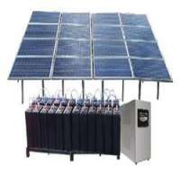 Off Grid Solar Power Plant Manufacturers