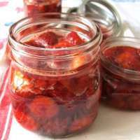 Canned Strawberries Manufacturers