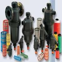Plastic Filters Manufacturers