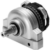 Electric Rotary Actuators Manufacturers