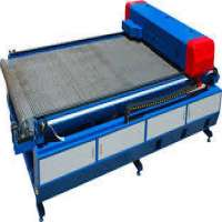 Fabric Laser Cutting Machine Manufacturers