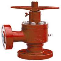 Choke Valves Manufacturers
