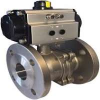 Pneumatic Actuated Valve Importers