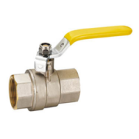 Gas Ball Valve Importers