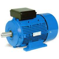 Single Phase Motors Manufacturers