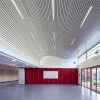 Linear Ceilings Manufacturers