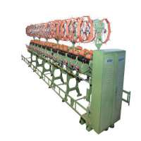 Hank To Cone Winding Machine Manufacturers