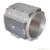 Aluminum Housing Motor Manufacturers