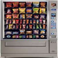Snack Machine Manufacturers