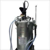 Spray Equipment Manufacturers