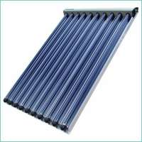 Evacuated Tube Solar Collector Manufacturers