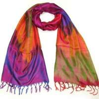 Ladies Scarves Manufacturers