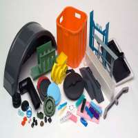 Plastic Injection Molding Parts Manufacturers