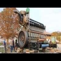 Old Diesel Engine Manufacturers