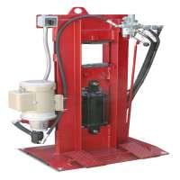 Hydraulic Forging Press Manufacturers