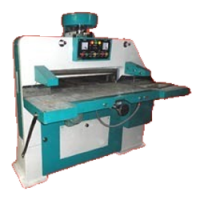 Semi Automatic Paper Cutting Machine Manufacturers