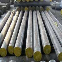 Alloyed Steel Round Bar Manufacturers