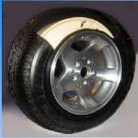 Run Flat Tyre Inserts Manufacturers