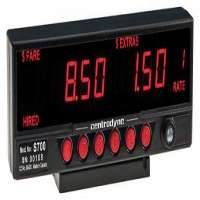 Electronic Taxi Meter Manufacturers