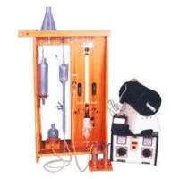 Carbon & Sulphur Apparatus Manufacturers