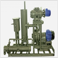 Mechanical Booster Vacuum Systems Manufacturers