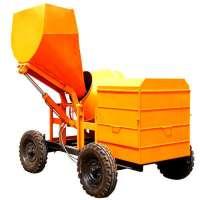 Hopper Concrete Mixer Manufacturers