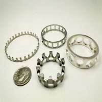 Bearing Cages Manufacturers