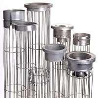 Filter Bag Cage Manufacturers
