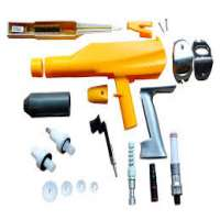 Powder Coating Machine Spare Parts Manufacturers
