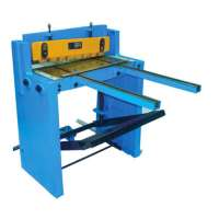 Metal Plate Cutting Machine Manufacturers