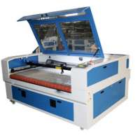 Laser Punching Machine Importers