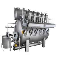 Textile Dyeing Machines Manufacturers