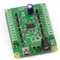Stepper Controller Manufacturers