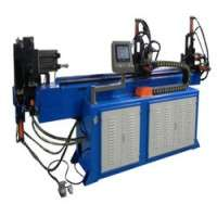 CNC Pipe Bending Machine Importers