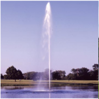 Floating Fountains Manufacturers