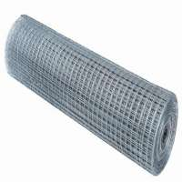 Welded Mesh Manufacturers