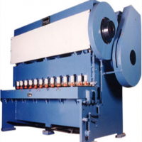Mechanical Plate Shearing Machine Importers