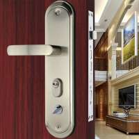 Anti Theft Door Manufacturers