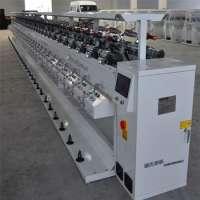Textile Winding Machine Manufacturers