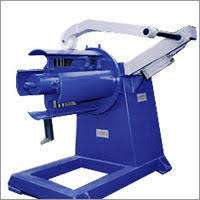 Heavy Duty Decoiler Importers