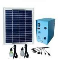 LED Solar Power System Manufacturers