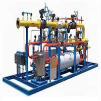 Pressure Reducing Station Importers