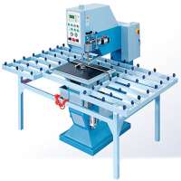 Glass Machinery Manufacturers