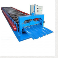 Roof Forming Machine Manufacturers