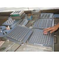 Rubber Moulding Dies Manufacturers