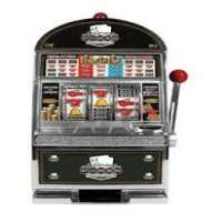 Slot Machines Manufacturers