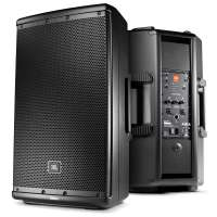 Powered PA Speaker Manufacturers