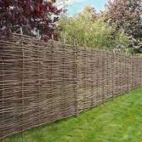 Garden Fencing Manufacturers