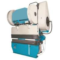 Pneumatic Press Brake Machine Manufacturers